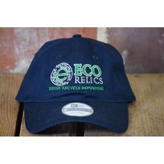 Eco Relics Limited Edition Cap / Hat