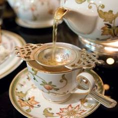Tea expert and author Bruce Richardson shares a few tips for making tea.