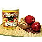 Cinnamon Apple Chips - 15 oz  favorite preparedness item from Emergency Essentials
