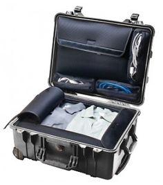 Pelican - 1560LOC laptop overnignt Case