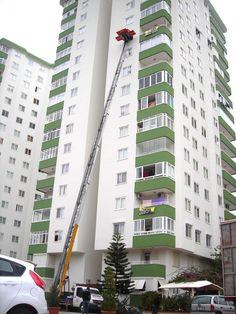 Ankara Nakliyat  Evden eve Asansörlü Taşımacılık