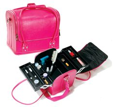 makeup accessories   top makeup case w straps visit store price $ 79 95 at makeup cases ...