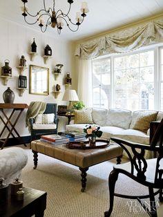 link to dream cottage: Splendid Sass: JACKYE LANHAM ~ DESIGN IN ATLANTA
