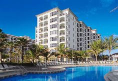 Marriott's Ocean Pointe | The Palm Beaches Resort Overview | Marriott Vacation Club
