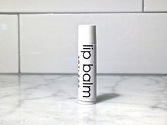 lip balm / organic lip balm / simple lip balm / pure / natural / .15 ounce  #organic #lipbalm #handmade #Etsy #ARTLESSorganix #betterThanBurts