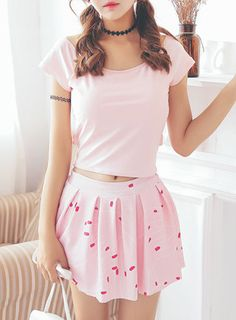 Nymphet Fashion