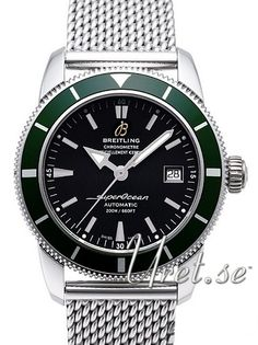 A1732136-BA61-151A Breitling Superocean Heritage 42 Pris 28.795 kr