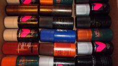 26 Avon assorted men Roll on Deodorant (Lot 22)- Everafter, Triumph, Trailblazer=NOS,