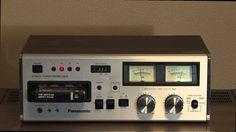 Panasonic  RS-808