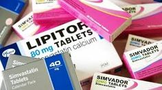 CHOLESTEROL DRUGS (STATINS) LINKED TO DIABETES, BRAIN DAMAGE & MUCH MORE -  http://www.collective-evolution.com/2016/09/03/cholesterol-drugs-statins-linked-to-diabetes-brain-damage-much-more/ #DoNotConsume #EatInGoodHealth