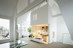 Gallery of Apartment in Amsterdam / MAMM Design - 10