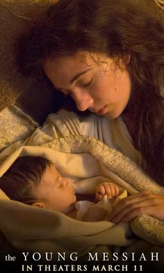 See the family that changed history, the child who changed the world. The Young Messiah is in theaters March 11. Learn more: http://theyoungmessiah.com
