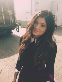 Kylie Jenner, Love her dress!