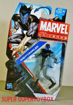 Nightcrawler (X-Force)