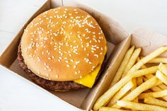 Yesterday was National Fast Food Day. My blog for the Calorie Control Council helps sort out the choices to create healthy meals.