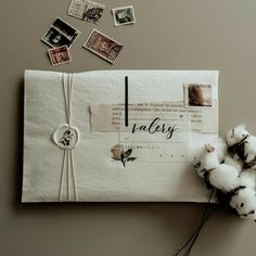 A special outgoing for the queen of happy mails. Creative Gift Wrapping, Creative Gifts, Aesthetic Letters, Mail Art Envelopes, Pen Pal Letters, Gift Wraping, Envelope Art, Handwritten Letters, Happy Mail