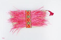 CAPAZOS & CLUTCH sietecuatrocuatro New Collection 201X by 744 #pink
