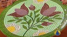 Como Fazer o Falso Mosaico (15)