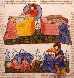 Juderías de Sefarad: Moshé Arragel y la Biblia de Alba