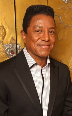 Jermaine Jackson from The Jacksons: A Who's Who of the Family Members  Paris' uncle and Michael's older brother, who was also heavily involved in the Jackson family feud last summer.