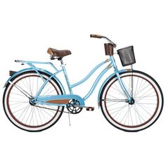 Women's Deluxe Cruiser. I have this bike, love it! Only difference is mine has peacock feathers on it. Cool.