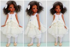 Summer Sunday Best Outfit for Talyssa of Kaye Wiggs | by barb dolls