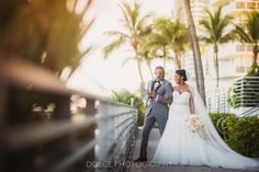 Liz and Lex Events, Miami Wedding, Diplomat Hotel, Flowers by Carol