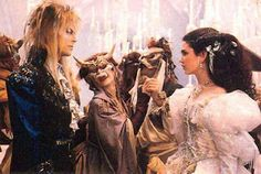 Confessions of a Costumeholic / Confessions d'une Costumeholique: Wednesday Weekly Wishlist: Sarah's Ballgown (Labyrinth)