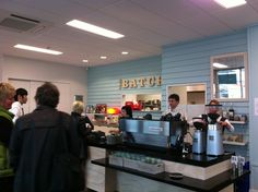 Batch Cafe in Invercargill Central, Southland