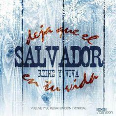 En esta Navidad yo me voy a gozar con Unción Tropical y su tema navideño: #VuelveYSePega ➜ https://youtu.be/hUVOa_yo3VU
