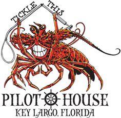 Pilot House Marina & Restaurant in Key Largo - Official 2015 Reef Crawl Sponsor Restuarant Fl Keys, Florida Keys, Key Largo Restaurants, Marina Restaurant, Vip Card, House Keys, Glass Floor, Pilot, Pilots