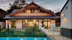 historic home in the heart of Sydney's Centennial Parklands