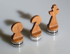 Alex Haggar Chess Set 2