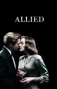 En El Canal Allied Película Completa En Espanol Latino 2016