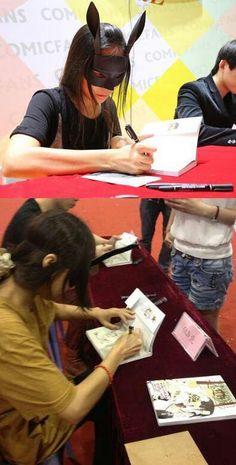 Male or female arrgghh Manga Anime, Manhwa Manga, Manga Art, Mosspaca Advertising Department, Tan Jiu, Young Wild Free, Moss Art, Webtoon Comics, Super Secret