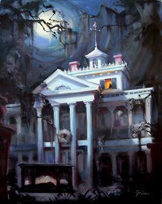 Google Image Result for http://www.hauntedmansioncollectibles.com/wp-content/uploads/2009/08/disneyland_hauntedmansion_scribner.jpg