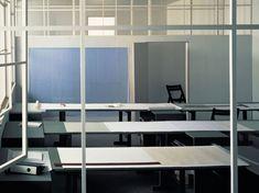 Thomas Demand Zeichensaal (Drafting Room) 1996 Colour print diasec perspex 183.5 x 285 cm