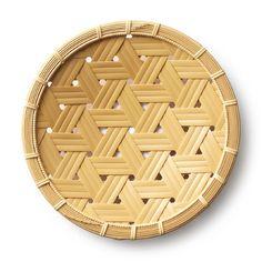 「匠 竹苑―Takumi Chikuen―」商品案内 Bamboo Art, Bamboo Crafts, Bamboo Weaving, Basket Weaving, Rattan, Wicker, Japanese Bamboo, Bamboo Architecture, Bamboo Basket