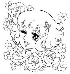 Le tour du monde de Lydie coloring pages for kids, printable free
