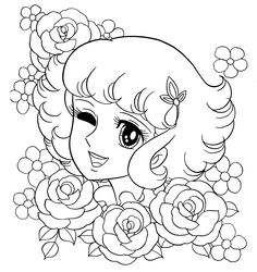 Le tour du monde de Lydie coloring pages for kids, printable free
