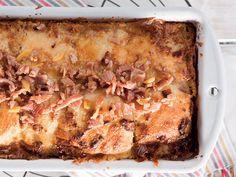 Uit die Huisgenoot kombuis: Spek-en-kaasbrood