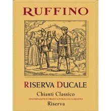 Ruffino Chianti Classico Riserva