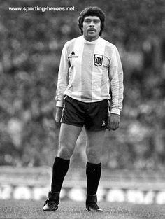 Santiago Santamaria - Argentina - FIFA Copa del Mundo 1982