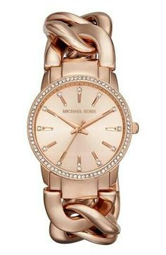 Michael Kors watch................