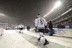 Sidney Crosby, Stadium Series 3/1/14