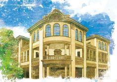臺灣洋樓住宅形式意涵(二)-專欄-欣建築