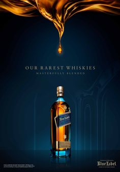 johnnie walker mystery - Google Search