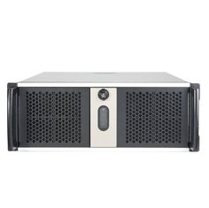 Chenbro RM42300-F2 No Power Supply 4U Open-bay Compact Rackmount Server Chassis