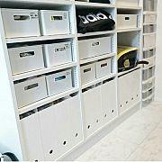 My Shelf,収納ボックス,収納,ニトリ,シンプル,壁面収納に関連する他の写真