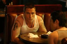 Christian Bale in Harsh Times | Harsh times image